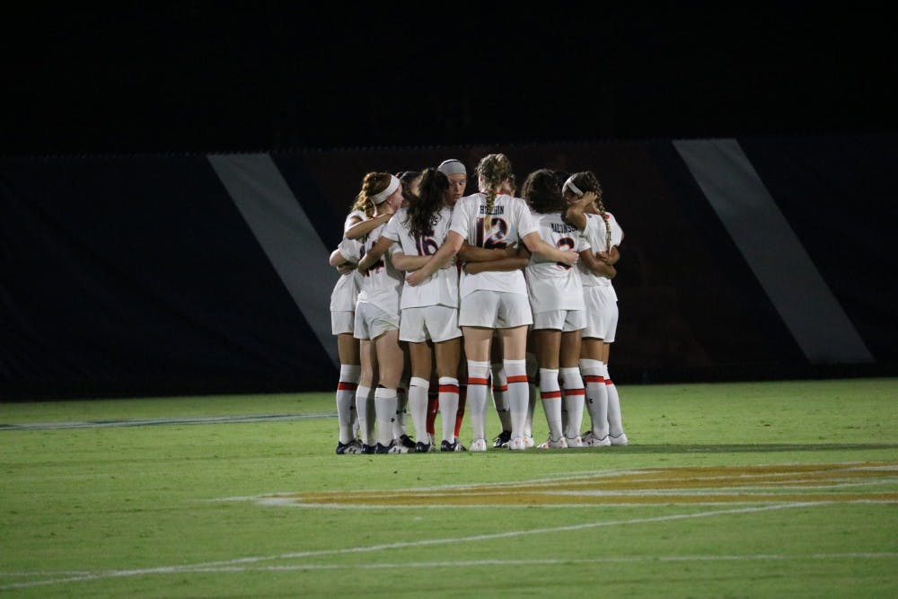 Auburn falls in SEC Tournament to Florida in penalty shootout