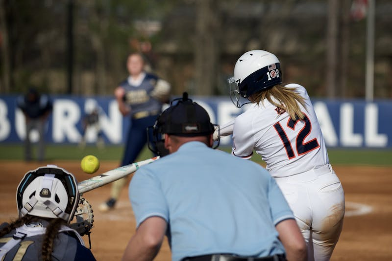 GALLERY: Auburn Softball vs. Georgia Southern | 3.1.20