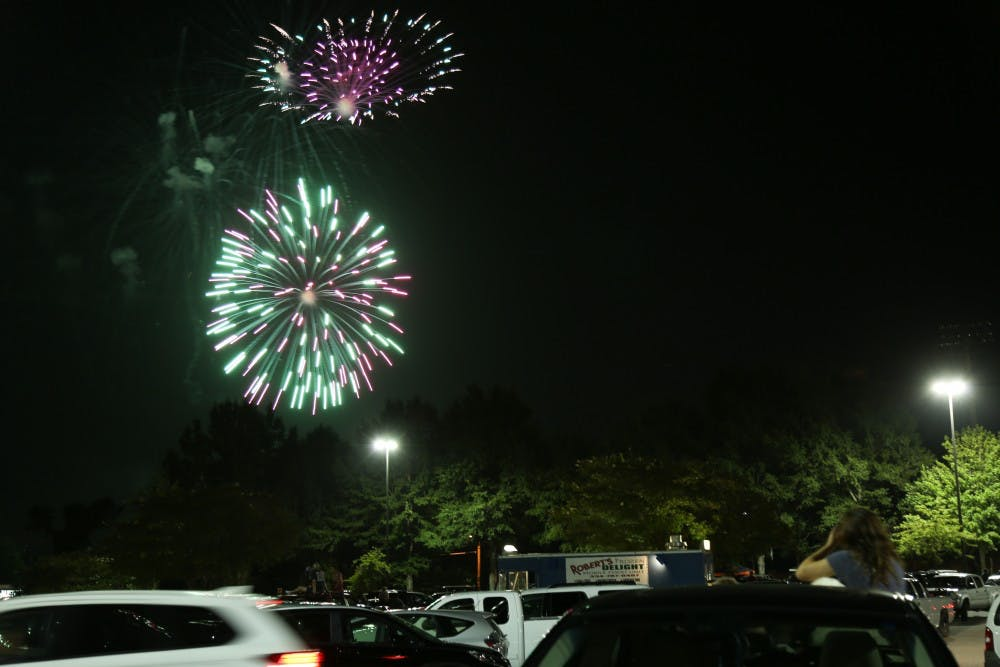 Look ahead to Auburn's annual Fourth of July celebration