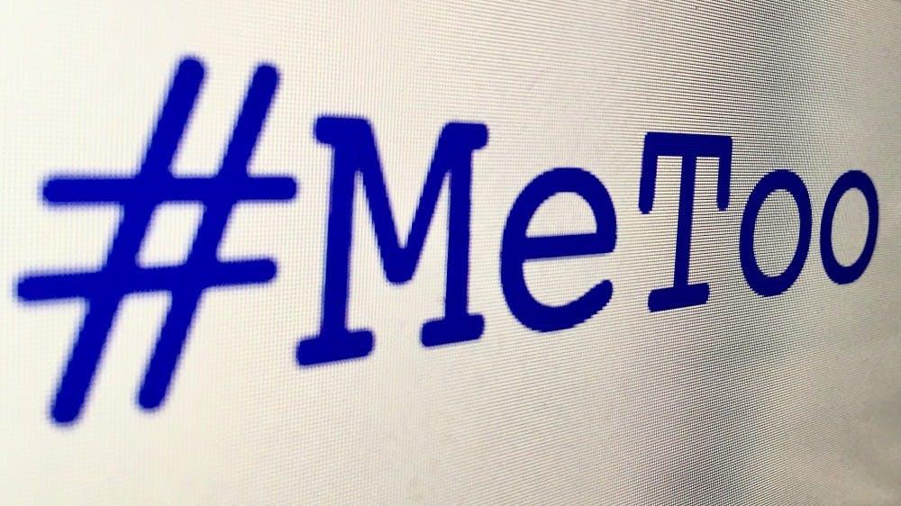 Campus impacts of #MeToo