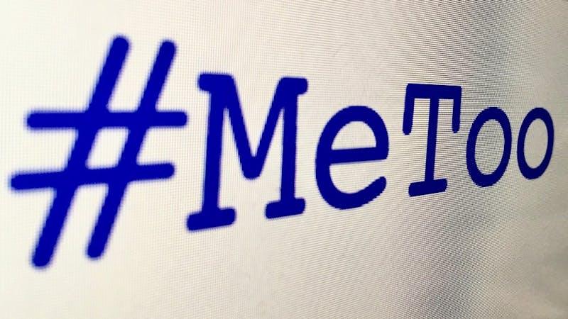 The #MeToo movement raises awareness surrounding sexual misconduct.