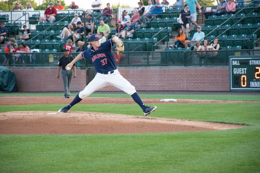 Ryan Watson signs with the Baltimore Orioles
