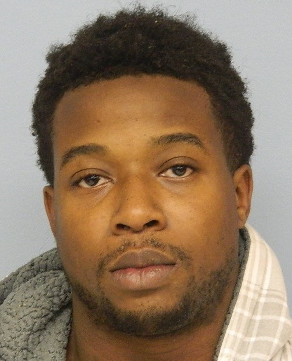 Auburn police arrest man on multiple charges