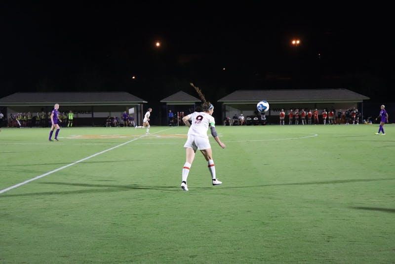 GALLERY: Auburn Soccer vs. LSU | 10.3.19