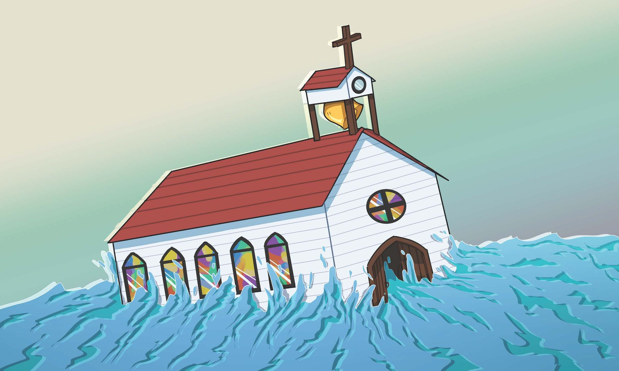 Guest Column | Evangelical Christianity is losing most of the war, even as it believes it is prevailing