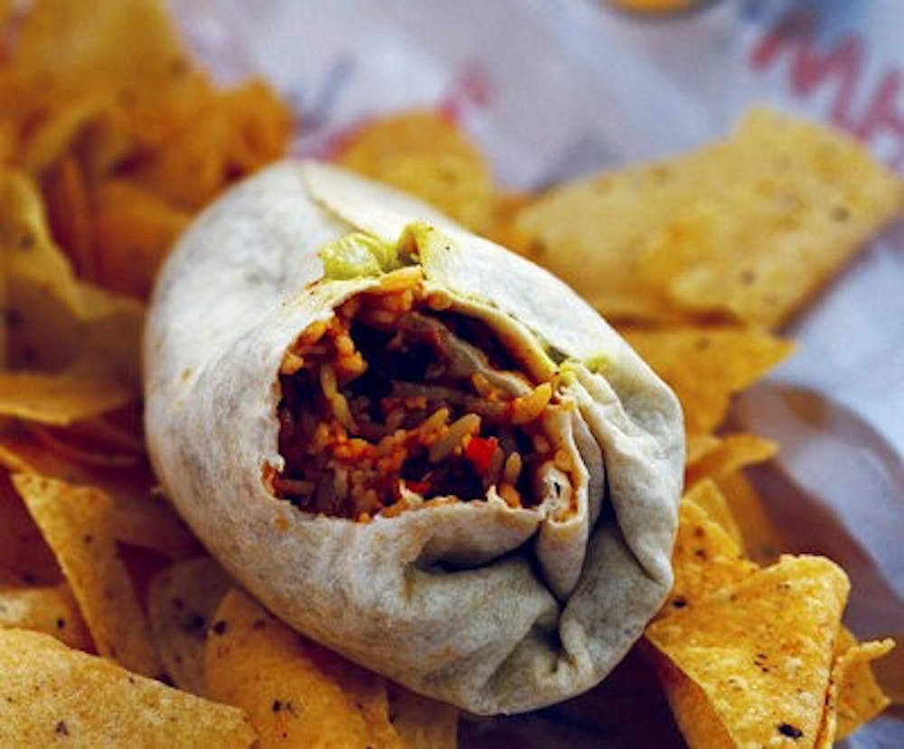 COLUMN: Which is better, Moe's or Chipotle?