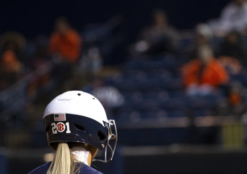 Auburn assistant softball coach Eugene Lenti is involved in a lawsuit that alleges he engaged in abusive behavior toward his players and staff at Depaul.