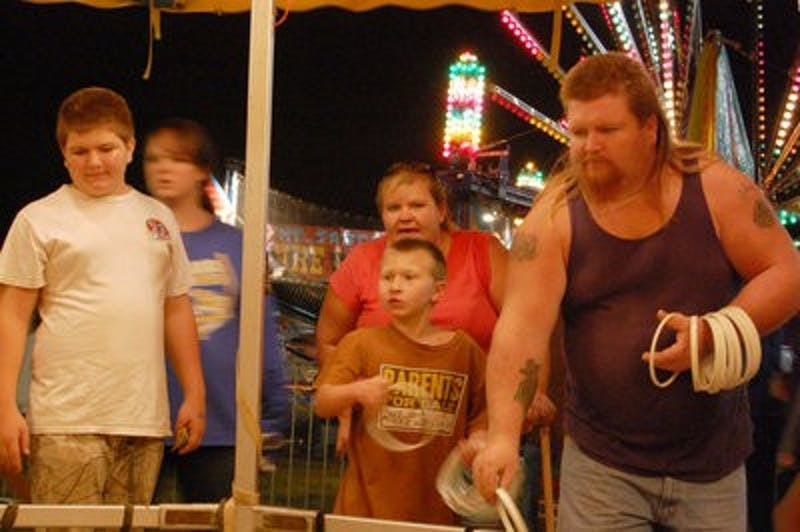 Lee County Fair entertains community for 66th year