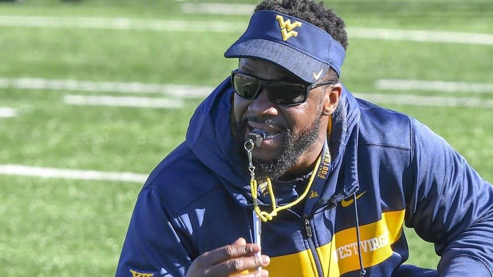 Report: Auburn hires West Virginia's Al Pogue as defensive assistant