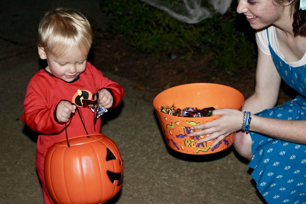 City implements trick-or-treating safety measures