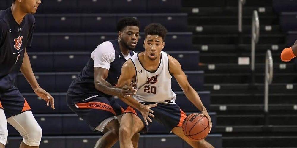 Bruce Pearl looking to freshman walk-on Myles Parker for depth as injuries pile up