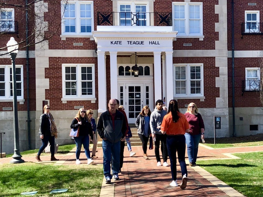 LETTER TO THE EDITOR | How dedicated is Auburn to Black students?