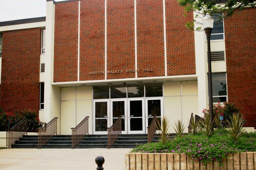 DesignIntelligence recognizes Auburn University in annual