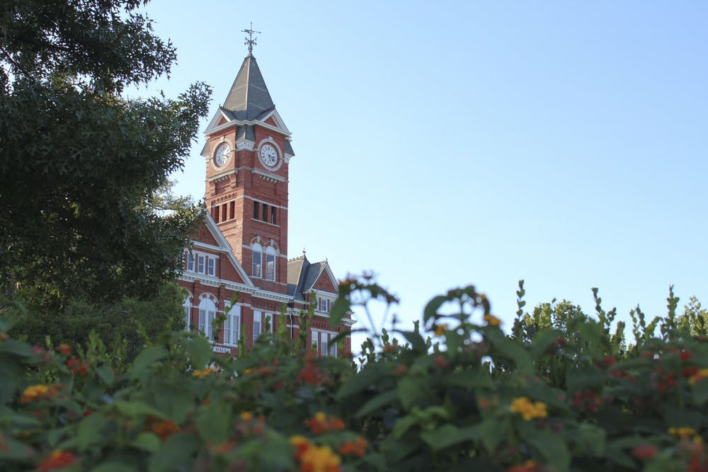 LETTER TO THE EDITOR   Auburn fails to protect students against sexual violence