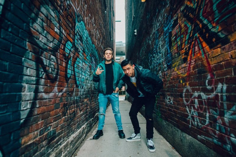 YouTubers Cody Ko and Noel MIller will be featured at UPC's fall comedian event.