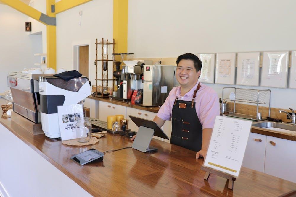 New coffee shop opens in Opelika