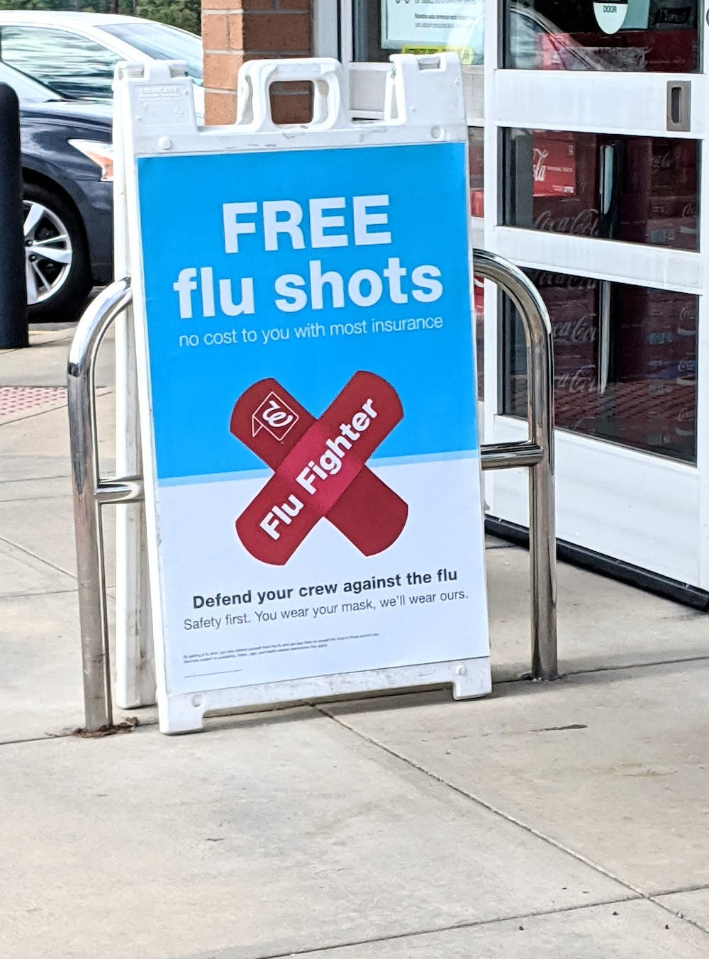 Medical experts advocate students to get flu shots