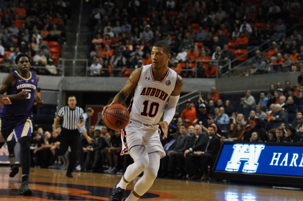 No. 16 Auburn at No. 22 Mississippi State: Players to watch, keys to victory