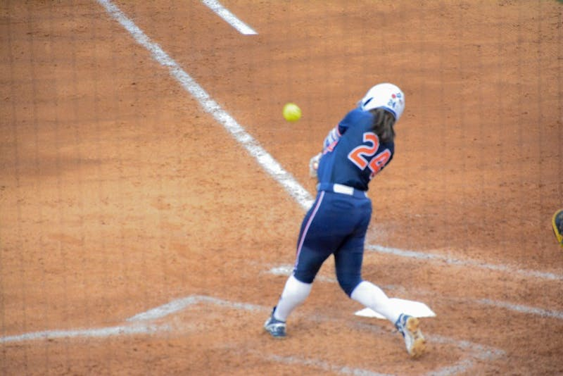 GALLERY: Auburn Softball vs. Delaware | 02.16.18