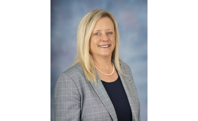The city of Auburn names a new assistant city manager, Megan McGowen Crouch.