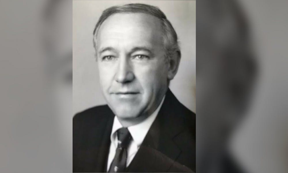 Bo Torbert, former Alabama chief justice and Auburn alumnus, dies at age 88