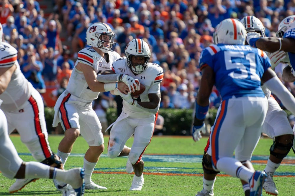 Auburn Notebook: What does the Florida loss really mean for AU moving forward?