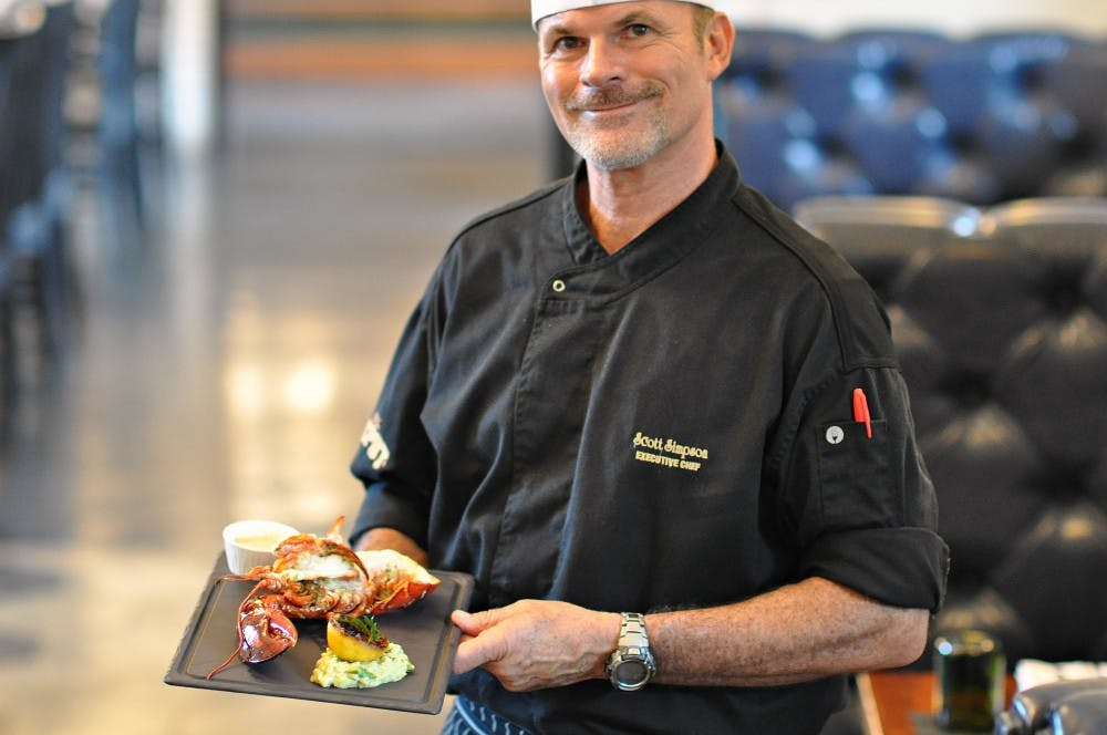 Restaurants add 3% culinary fee to improve wages