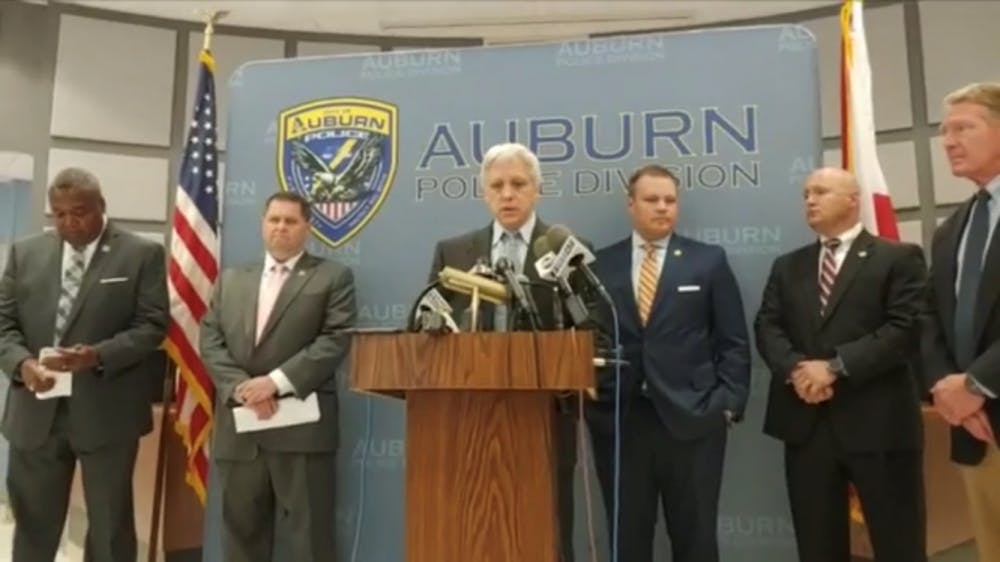 Capital murder charge filed in police shooting, DA says he will seek death penalty