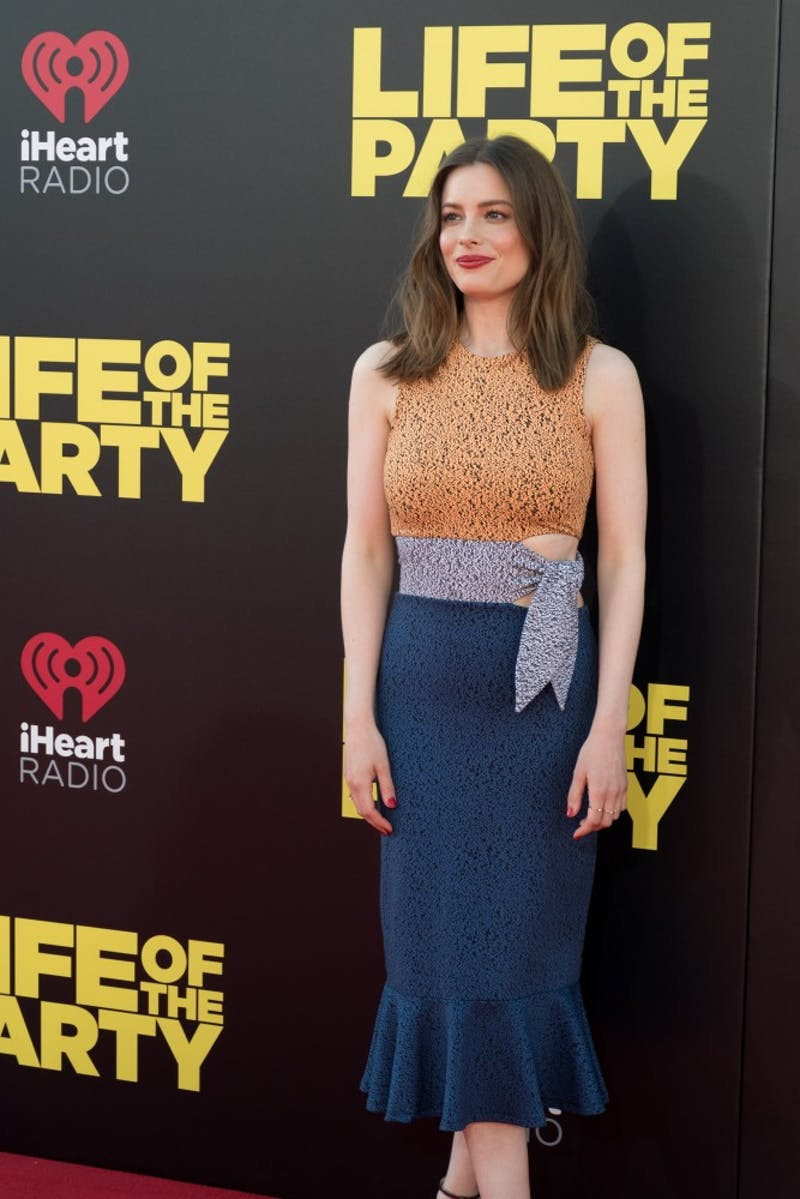 GALLERY: Life of the Party Premiere | 4.30.2018