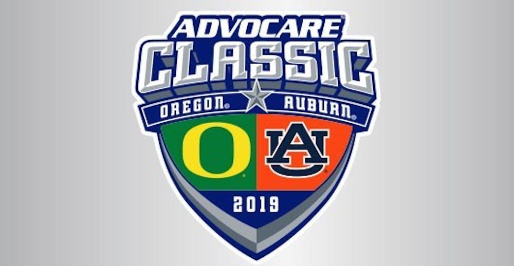 Live updates: Auburn's season opener vs. Oregon from AT&T Stadium