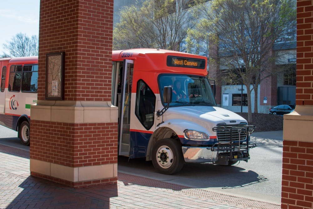 Tiger Transit, SPLC will provide easier access to voting stations for the 2020 election cycle