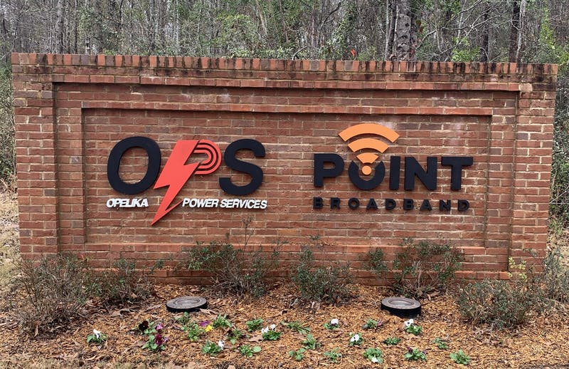 Point Broadband will soon expand its coverage beyond Opelika and into Auburn city limits.