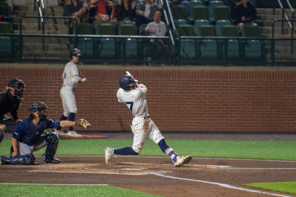 Auburn drops second straight SEC series as midseason skid continues