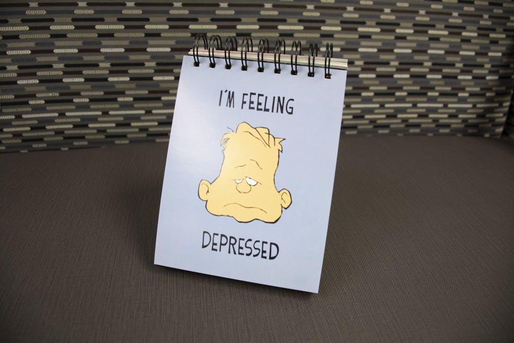 Annual depression screening day goes virtual