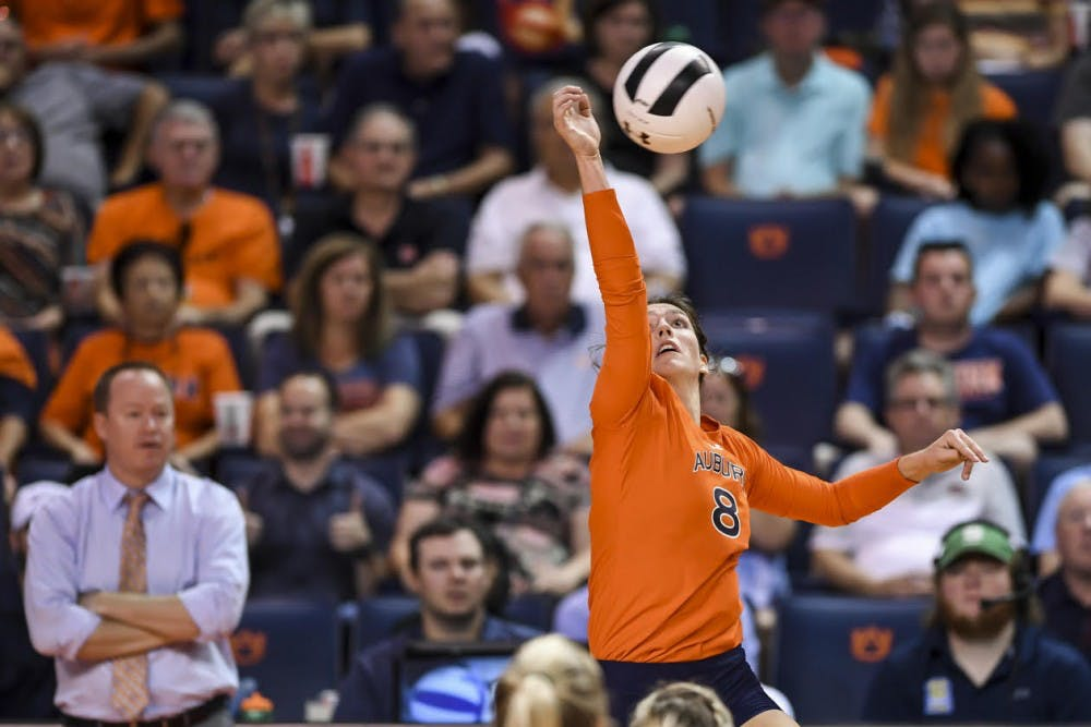 Auburn still winless in conference after loss to Mississippi State