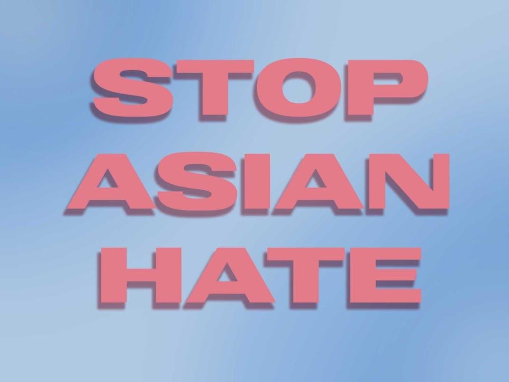 COLUMN: Stop Asian Hate