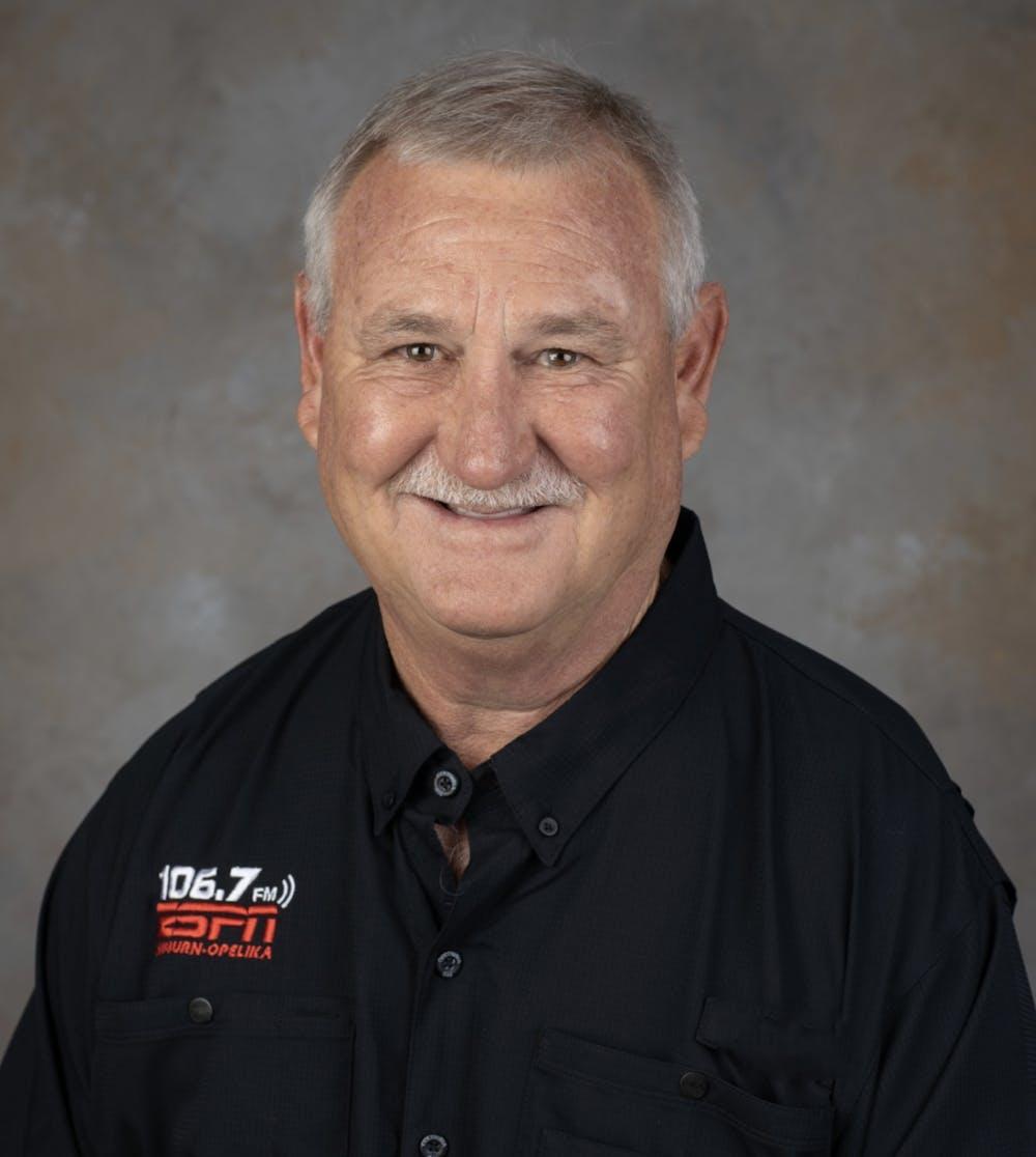 Former Auburn High School AD Chuck Furlow passes away