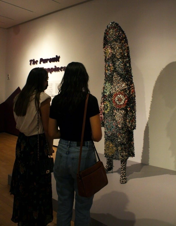 Nick Cave crafts unity through art