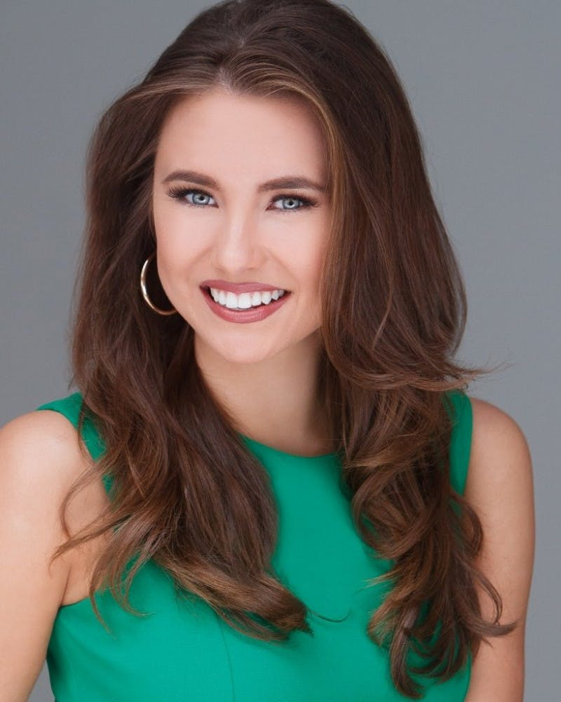 GALLERY: Miss Alabama's Auburn Student Contestants