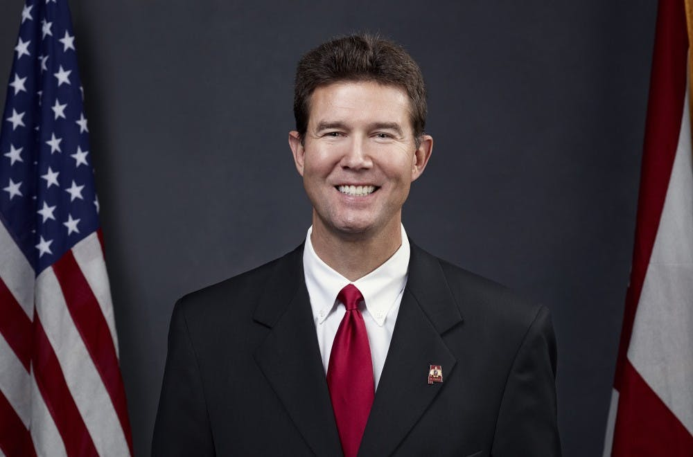 John Merrill hopes to continue growing Alabama's voter rolls if re-elected