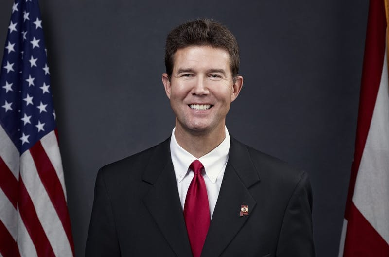 John Merrill has been Alabama's secretary of state since 2011.