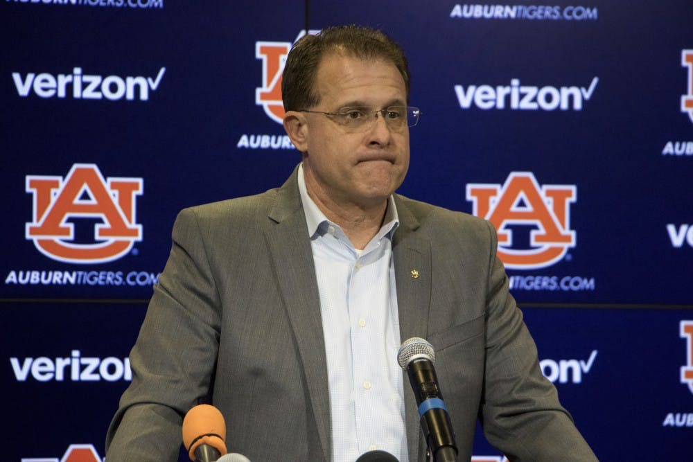 Auburn gets its third commitment of the day in 3-star Garner Langlo