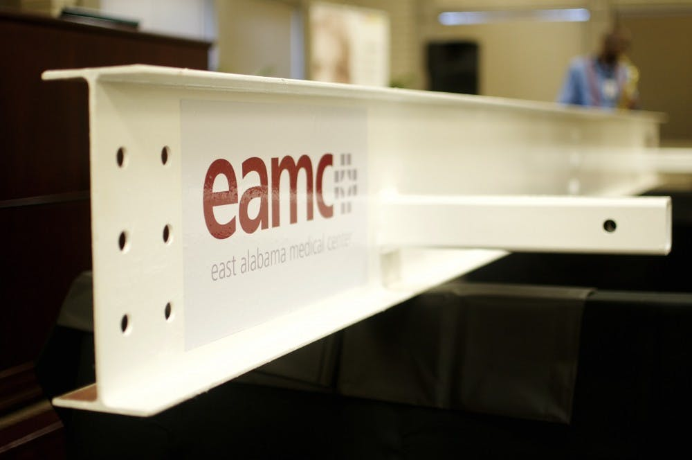 EAMC tightens visitation rules as COVID-19 hospitalizations climb