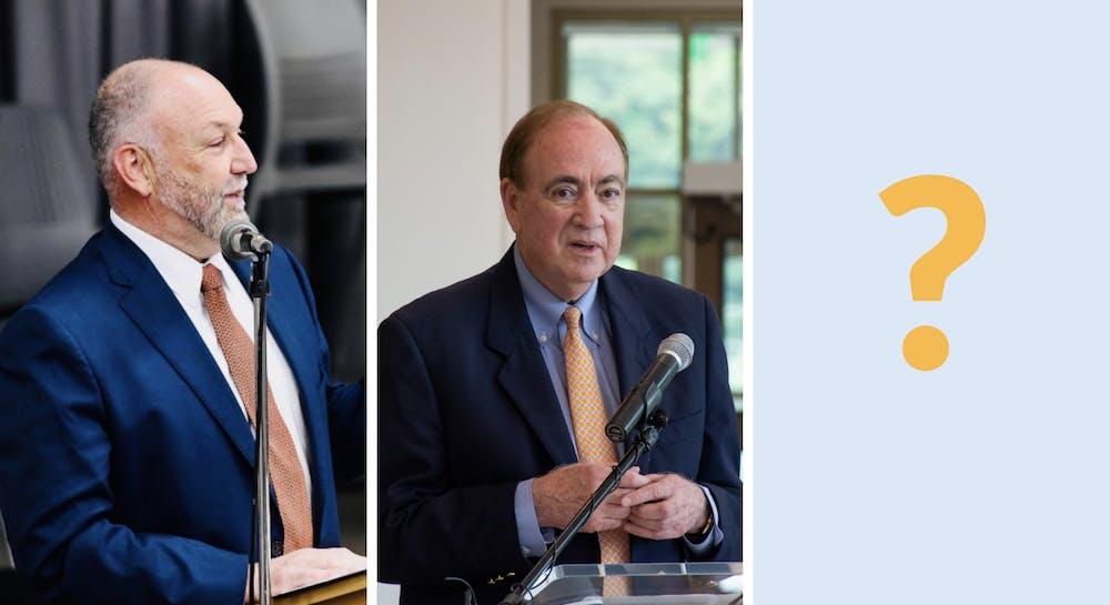 Trustees seeking input on next president in public listening sessions
