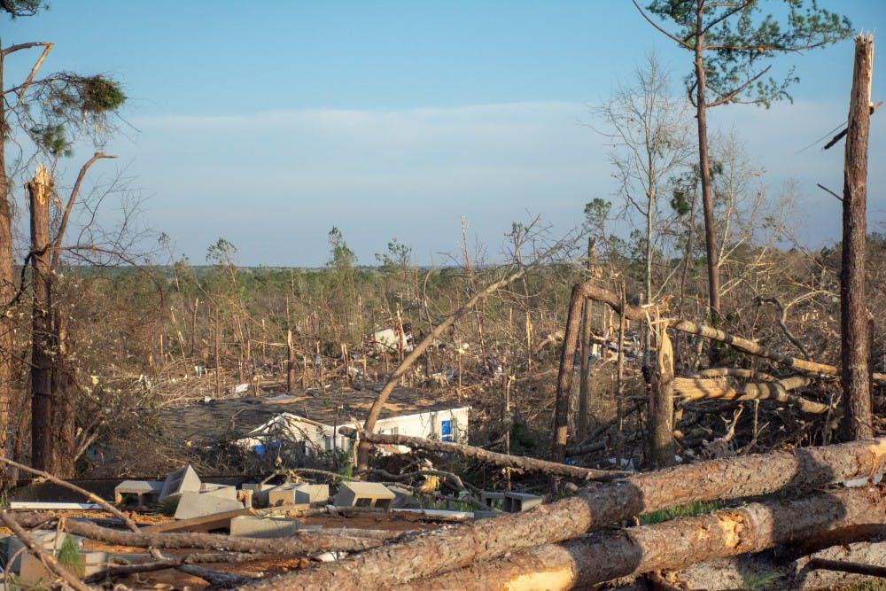 President Trump to visit Alabama to survey tornado damage