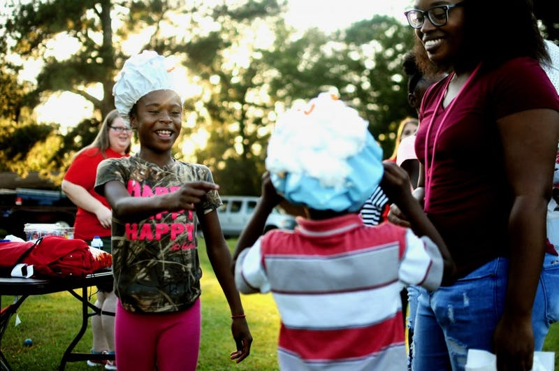 GALLERY: National Night Out 2018 | 10.4.18