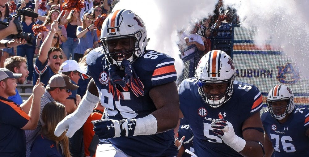 Auburn defense turning page, focusing on next mobile QB challenge