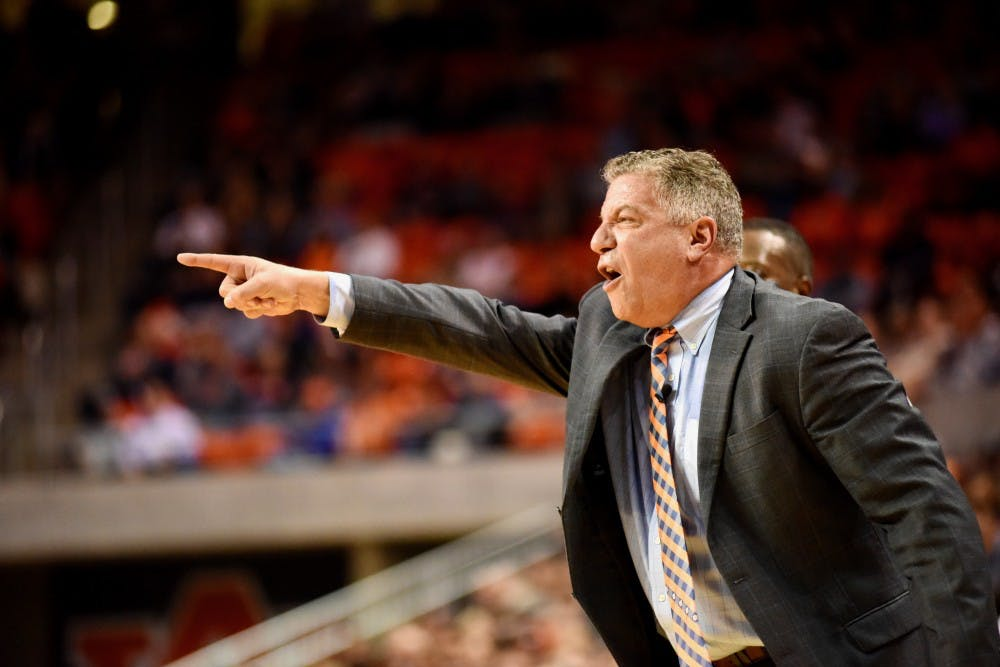 Everything Bruce Pearl said after Auburn's first SEC Tournament win since 2015
