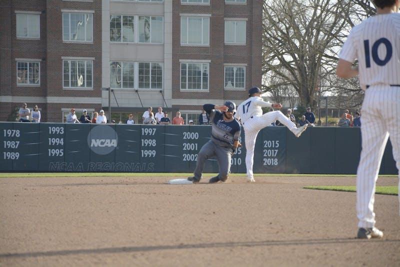 GALLERY: Auburn Baseball vs. Georgia Southern | 2.16.19