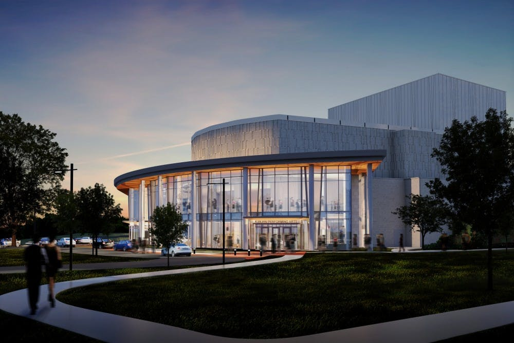 EDITORIAL | Performing Arts Center next great thing for Auburn